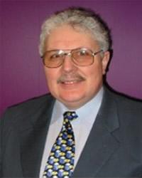 Arbitrator Rod Appleyard